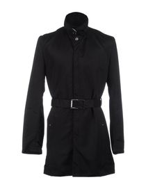 DIRK BIKKEMBERGS SPORT COUTURE - Full-length jacket