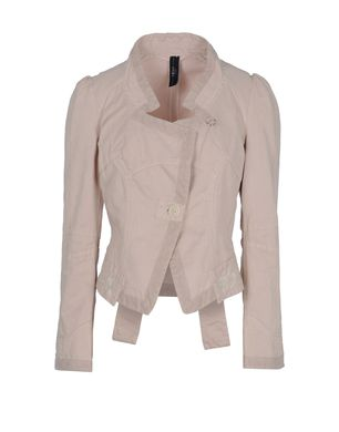 Jacket Women's - HIGH