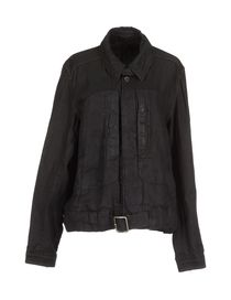 DRIES VAN NOTEN - Jacket