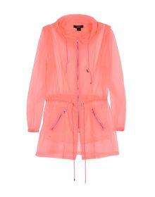 Full-length jacket - SUNO