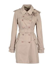 ERMANNO SCERVINO - Full-length jacket