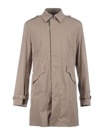 ARMANI COLLEZIONI - Full-length jacket