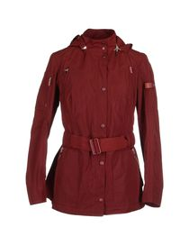 PIQUADRO - Mid-length jacket
