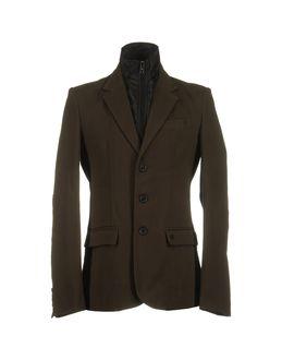 Eugenio Sorrentino Coats Amp Jackets Blazers
