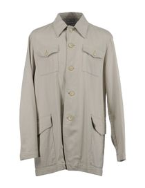 DRIES VAN NOTEN - Lange Jacke