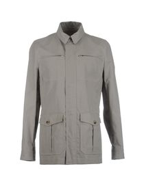 CANALI - Mid-length jacket