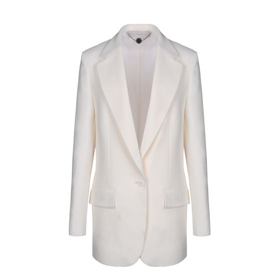 Stella McCartney, Voile Fluid Tailoring Wardour Jacket