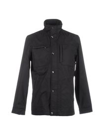 ANGELICO - Mid-length jacket