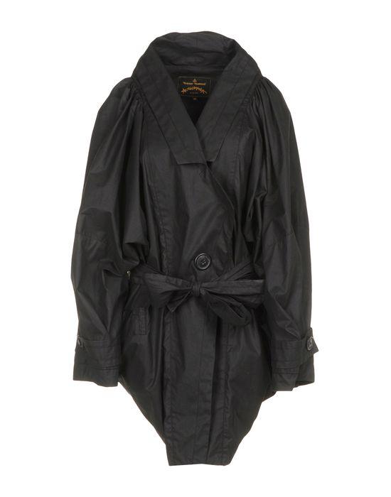 Легкое Пальто Vivienne Westwood Anglomania Для Женщин на YOOX.COM.