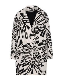 Full-length jacket - DIANE VON FURSTENBERG