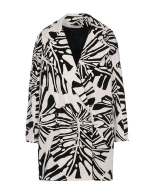 Full-length jacket Women's - DIANE VON FURSTENBERG