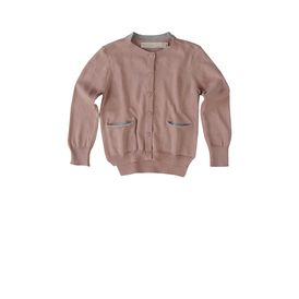 STELLA McCARTNEY KIDS, Jumpers & Cardigans, Lauren Cardigan