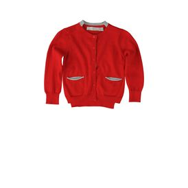 STELLA McCARTNEY KIDS, Pullover & Cardigans, Lauren Cardigan