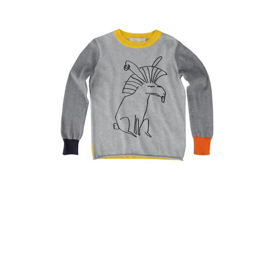 Stella McCartney, Lucky Jumper