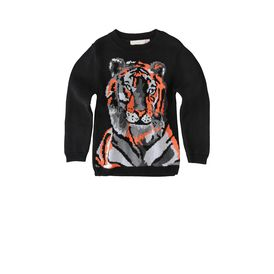 STELLA McCARTNEY KIDS, Jumpers & Cardigans, Mogsy Jumper