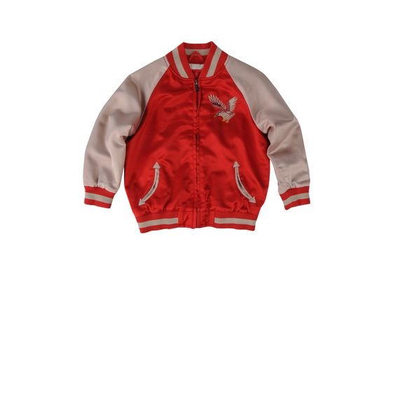 Stella McCartney, Eastwood Bomber Jacket