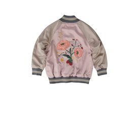 STELLA McCARTNEY KIDS, Outerwear, Willow Bomber Jacket