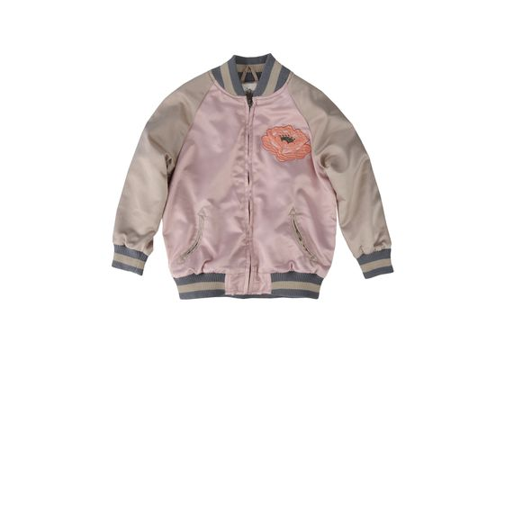 Stella McCartney, Willow Bomber Jacket