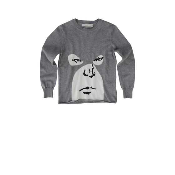 Stella McCartney, Inky Jumper