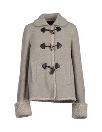 FABRIZIO LENZI - Mid-length jacket