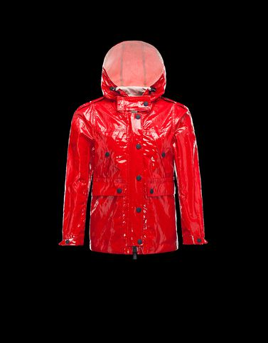 MONCLER GRENOBLE Women - Spring-Summer 13 - OUTERWEAR - Jacket - AMBOISE
