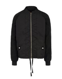 Jacket - SILENT DAMIR DOMA