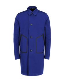 Full-length jacket - PAUL SMITH