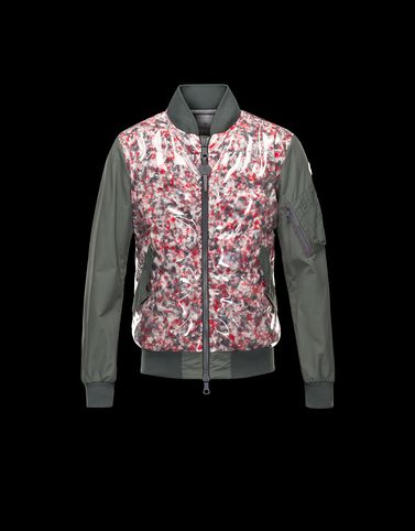 MONCLER R Men - Spring-Summer 13 - OUTERWEAR - Jacket - BIGGIN