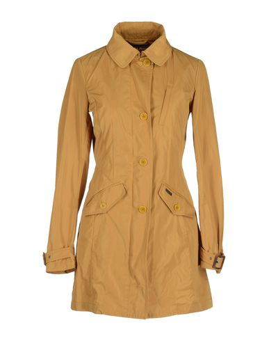 WOOLRICH - Full-length jacket