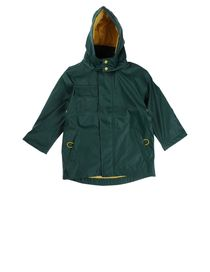 HATLEY - Mid-length jacket
