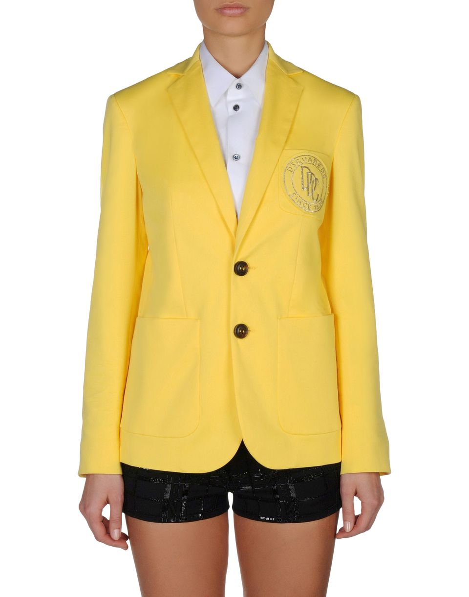 coats & jackets Woman Dsquared2