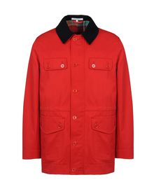 Mid-length jacket - CARVEN