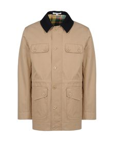 Manteau court - CARVEN