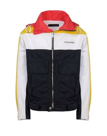 Jacket - DSQUARED2