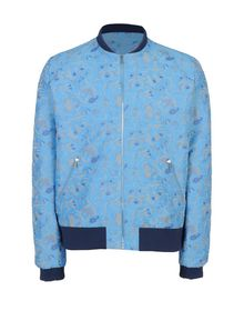 Jacket - RICHARD NICOLL