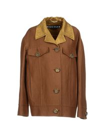ROCHAS - Mid-length jacket