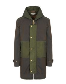 Mid-length jacket - MARC JACOBS