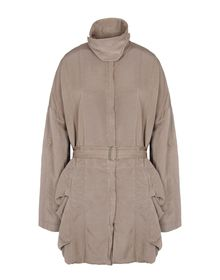 Full-length jacket - MM6 by MAISON MARTIN MARGIELA