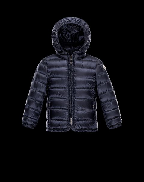 MONCLER ENFANT Women - Spring-Summer 14 - OUTERWEAR - Jacket - MAYOTTE