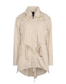 Mid-length jacket - HIGH