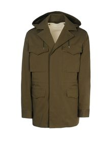 Mid-length jacket - A.P.C.
