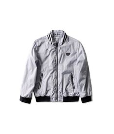 ARMANI JUNIOR - Short-length jacket