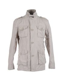 SAND - Mid-length jacket