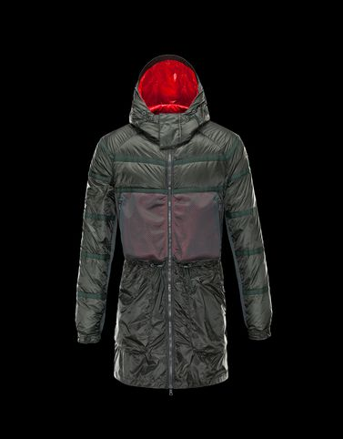 MONCLER R Men - Spring-Summer 13 - OUTERWEAR - Jacket - UCKFIELD