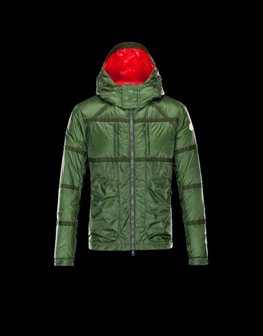 MONCLER R Men - Spring-Summer 13 - OUTERWEAR - Jacket - WEALD