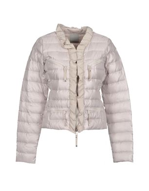 PINKO GREY - Down jacket