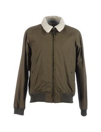 BAND OF OUTSIDERS - Jacket
