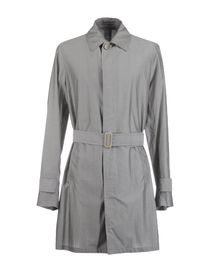 MACKINTOSH - Full-length jacket