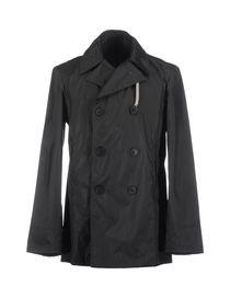 CAMPLIN - Full-length jacket