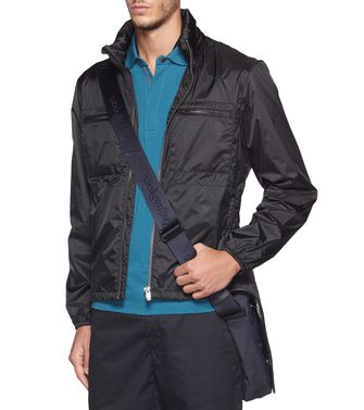 Fabric Jacket  ZEGNA SPORT
